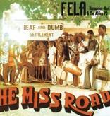 Fela Ransome Kuti & Africa 70 - He Miss Road LP