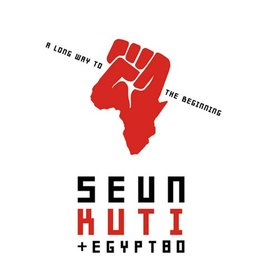 Seun Kuti & Egypt 80 - A Long Way To The Beginning LP