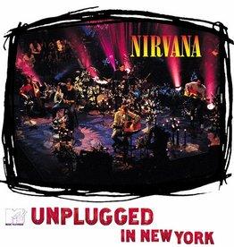 Nirvana - MTV Unplugged In New York LP