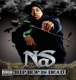 Nas - Hip-Hop Is Dead 2LP