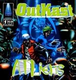 Outkast - ATLiens 2LP