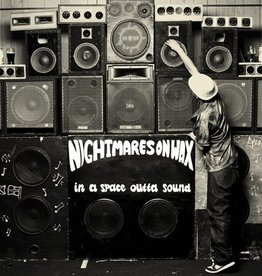 Nightmares On Wax - In A Space Outta Sound 2LP