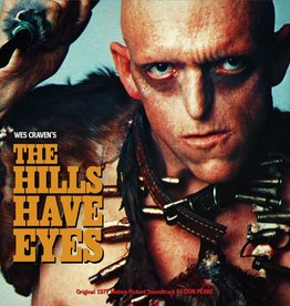 Don Peake - The Hills Have Eyes OST LP