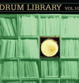 DJ Paul Nice - Drum Library Vol.10 LP