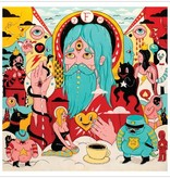 Father John Misty - Fear Fun LP