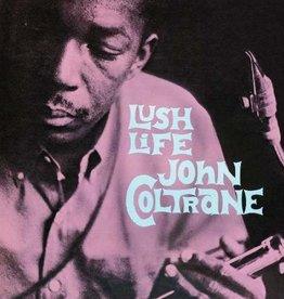 John Coltrane - Lush Life LP