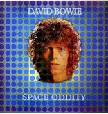 David Bowie - Space Oddity LP