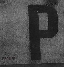 "Pro-Life - Overheated 7"""