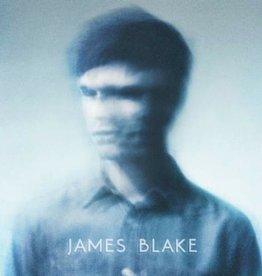 James Blake - S/T 2LP
