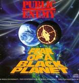 Public Enemy - Fear Of A Black Planet LP