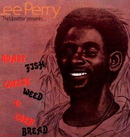 Lee Perry - Roast Fish Collie Weed & Corn Bread LP