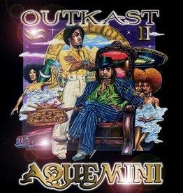Outkast - Aquemini 3LP