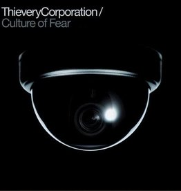 Thievery Corporation - Culture Of Fear 2LP