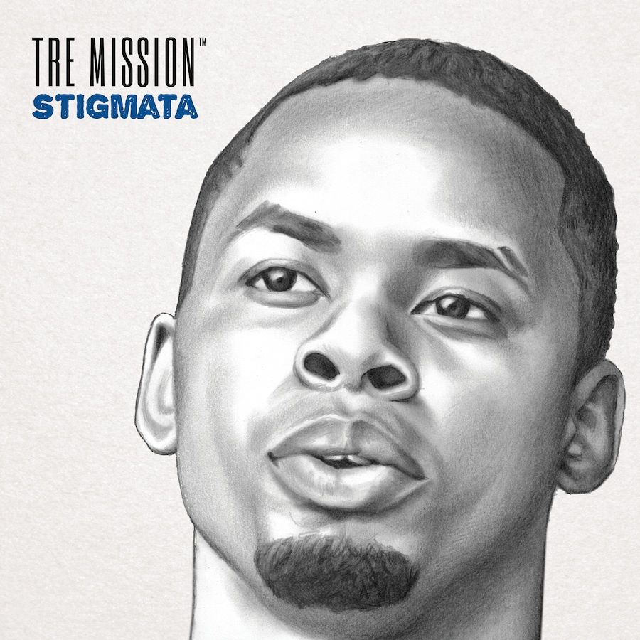 Tre Mission - Stigmata LP