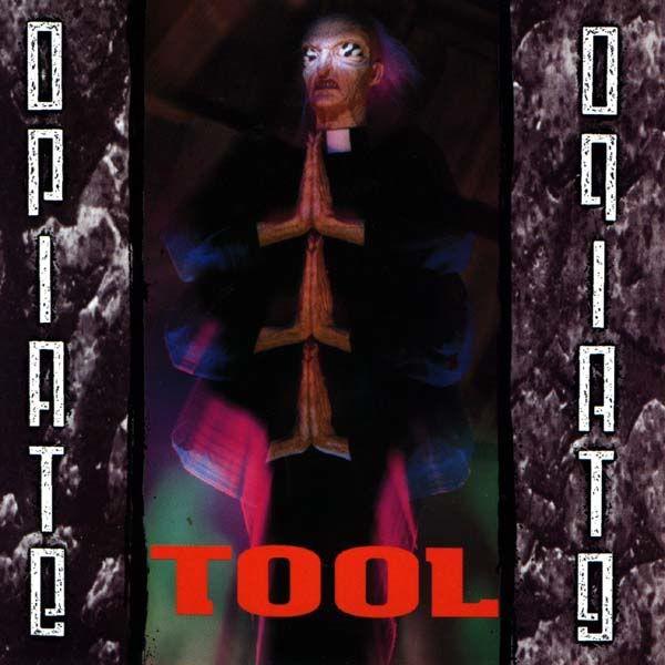 "Tool - Opiate EP 12"""