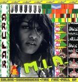 M.I.A. - Arular 2LP