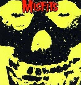 Misfits - S/T LP