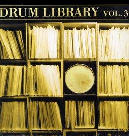 DJ Paul Nice - Drum Library Vol. 3 LP
