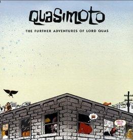 Quasimoto - Further Adventures Of Lord Quas 2LP