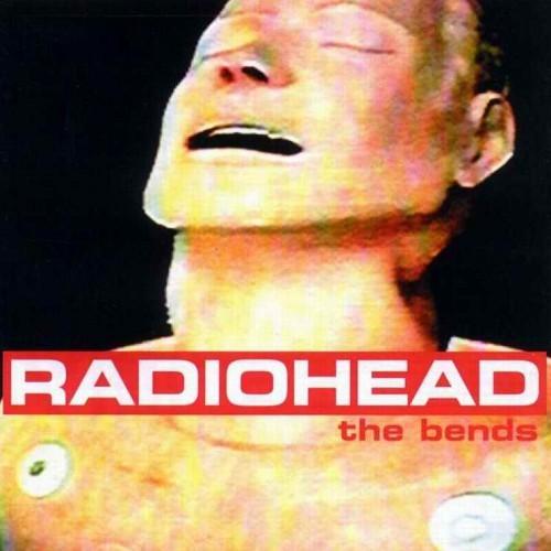 Radiohead - The Bends LP