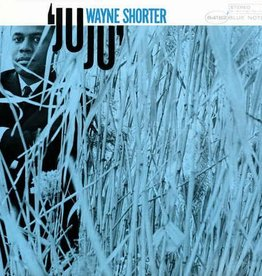 Wayne Shorter - Juju LP