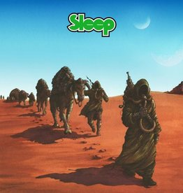 Sleep - Dopesmoker 2LP