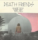Tape Rec. - Death Friends LP