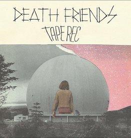 Tape Rec. - Death Friends LP