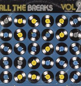 Various - All The Breaks Vol. 2 LP