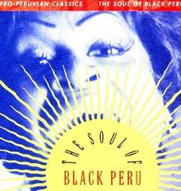Various - Afro Peruvian Classics: The Soul Of Black Peru LP