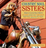 Various - Country Soul Sisters 2LP