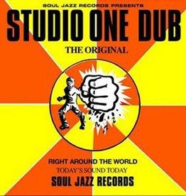 Various - Studio One Dub 2LP