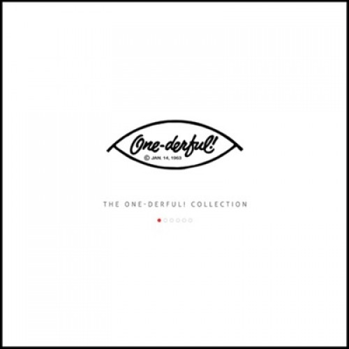 Various - The One-Derful Collection 2LP