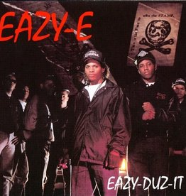 Eazy-E - Eazy-Duz-It 2LP