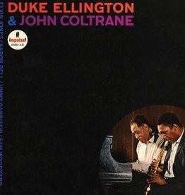 Ellington & Coltrane - Ellington & Coltrane LP
