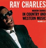 Ray Charles - Modern Sounds In Country & Western Music LP