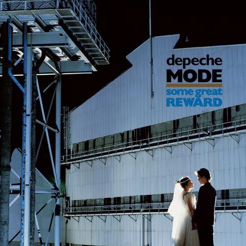 Depeche Mode - Some Great Reward LP