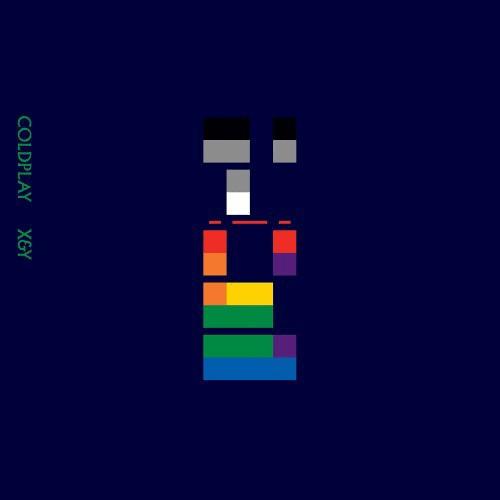 Coldplay - X+Y LP