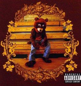 Kanye West - College Dropout 2LP