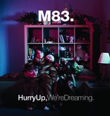 M83 - Hurry Up, We're Dreaming 2LP