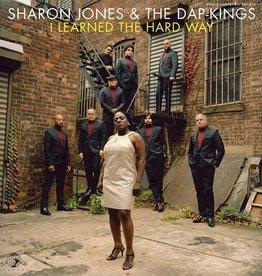 Sharon Jones - I Learned The Hard Way LP