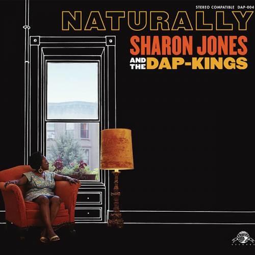 Sharon Jones - Naturally LP