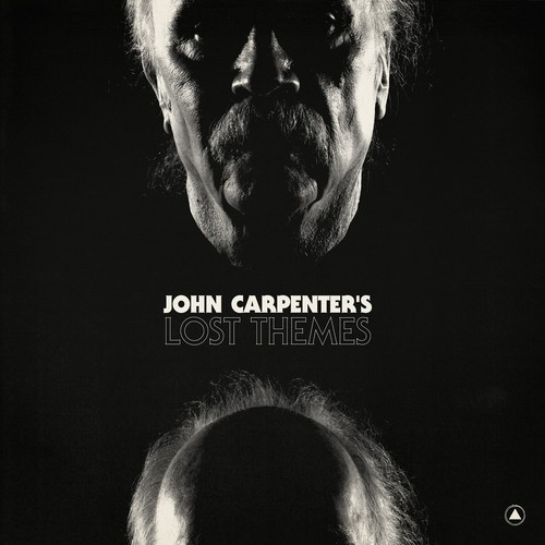 John Carpenter - Lost Themes LP