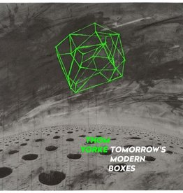 Thom Yorke - Tomorrow's Modern Boxes (Deluxe) LP
