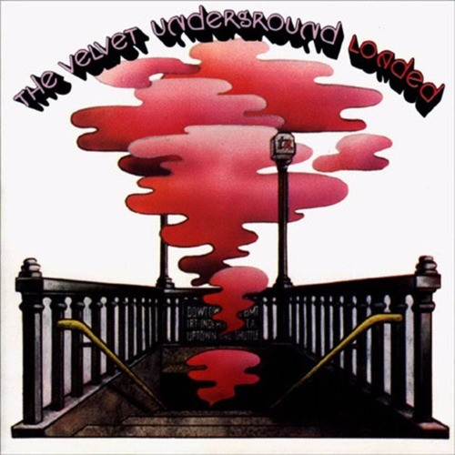 Velvet Underground - Loaded LP