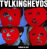 Talking Heads - Remain In Light LP