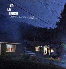 Yo La Tengo - And Then Nothing Turned Itself... LP