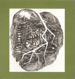 Wolf Eyes - No Answer-Lower Floors LP