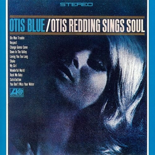 Otis Redding - Otis Blue LP