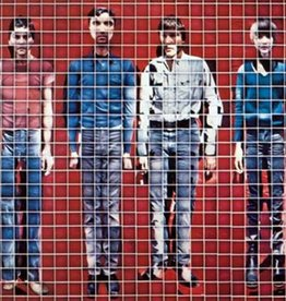 Talking Heads - More Songs About Buildings & Food LP